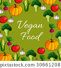 vegetable veggie vegan 30661208