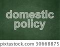 board, chalk, domestic 30668875