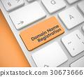 domain name registration 30673666