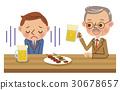 vector, vectors, beer 30678657