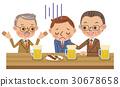 vector, vectors, beer 30678658