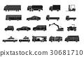 heavy vehicles autocar 30681710