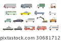 heavy vehicles, autocar, automobile 30681712