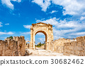 teal, world heritage, gate 30682462