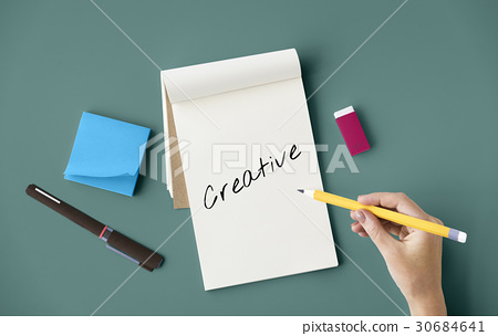 Individuality Identity Creative Design Logo Creation 30684641