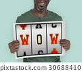 Win Yes Wow Job Win 30688410