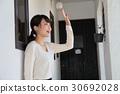 person, female, lady 30692028