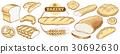 法棍麵包 麵包房 麵包 30692630