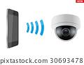 vector, Control, security 30693478