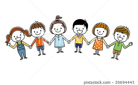 아이 : 모두 손을 잡고 30694445