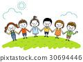 아이 : 모두 손을 잡고 30694446