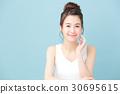 美女形象 30695615
