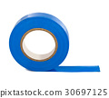 Blue insulating tape 30697125