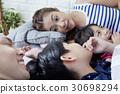 家庭 家族 家人 30698294