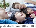 孩子 家庭 家族 30698303
