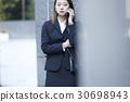 female, lady, woman 30698943