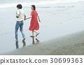 海 大海 海洋 30699363