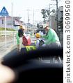 小学生 校道 司机 30699560