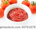 케첩, 케찹, 토마토 30701676