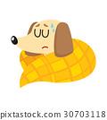 狗 狗狗 身体不适 30703118