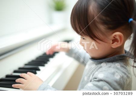 鋼琴樂器音樂(風琴豎琴大鍵琴MIDI合成器鍵盤廠) 30703289