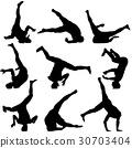 舞 舞蹈 跳舞 30703404