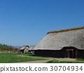 sannai-maruyama ruins, aomori, historic ruin 30704934
