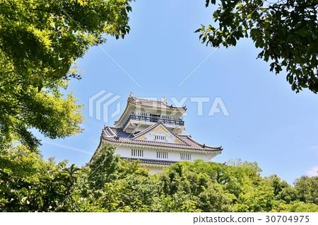 岐阜城堡 30704975