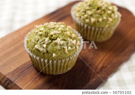 Matcha Muffin 30705102