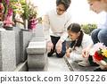 เยี่ยมชมหลุมฝังศพ 30705226
