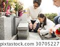 เยี่ยมชมหลุมฝังศพ 30705227
