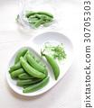 snap pea, Green Pea, pea 30705303
