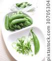 snap pea, Green Pea, pea 30705304