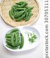 snap pea, Green Pea, pea 30705311