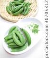 snap pea, Green Pea, pea 30705312