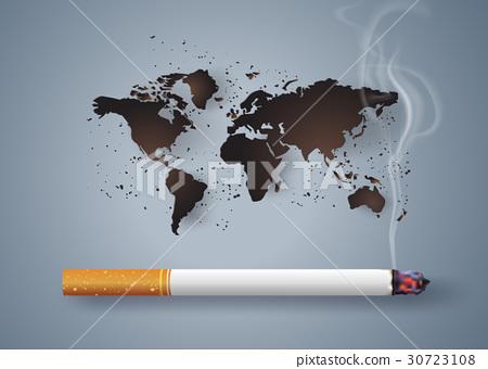 no smoking day world 30723108