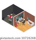 interior, recording, studio 30726268