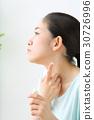ผลิตภัณฑ์ดูแลผิวหญิงวัยกลางคน 30726996