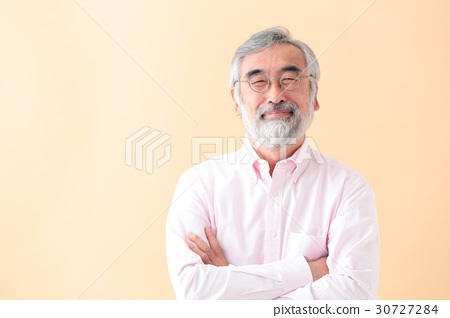 高級男性肖像 30727284