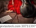 cello, female, play 30731397