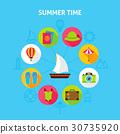 ฤดูร้อน,หน้าร้อน,แดดร้อน 30735920