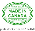 Grunge premium quality made in Canada rubber seal 30737468