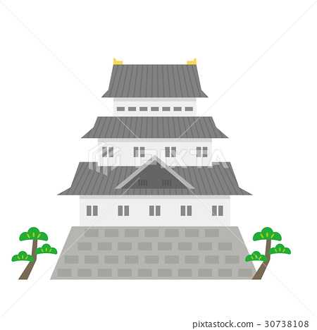 城堡[建築物/系列] 30738108
