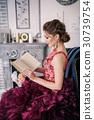 婚礼 裙子 新娘 30739754
