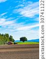 비에이, 언덕, 농업 30741122