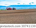ท้องทุ่ง,เกษตรกรรม,ท้องฟ้า 30741130