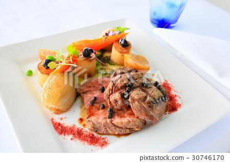 An example of Aussie Beef Steak 30746170