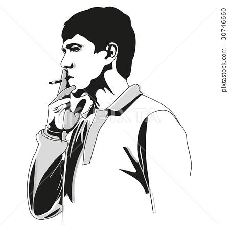 smoking 30746660