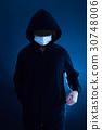 冠鴉 黑客 罪犯 30748006