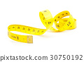 measuring tape of the tailor for you design 30750192